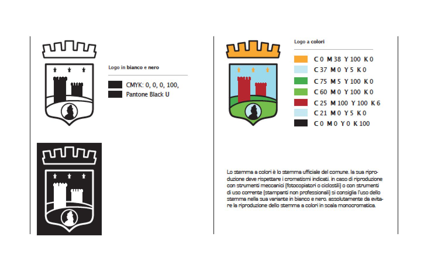 Logo- identità visiva