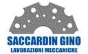 logo Saccardin Gino