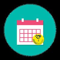 Calendario partecipazione