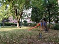 Impariamo e giochiamo al parco