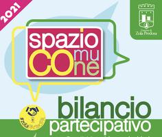 spazio comune 2021 - logo