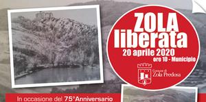 20 aprile: Zola Liberata