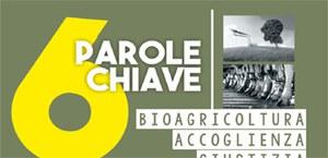 """""""6 parole chiave"""": 14 marzo, ore 19.30 a Villa Edvige Garagnani"""