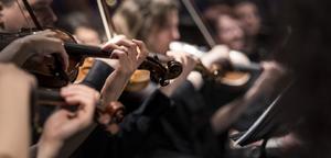 Concerto di Santo Stefano a Ca' La Ghironda