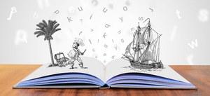 """""""Connessi alle storie"""": letture ad alta voce per esorcizzare la pandemia. dal 25 marzo al 16 aprile"""
