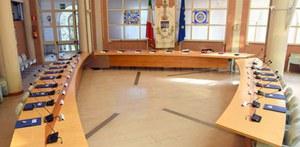 Consiglio comunale in seduta ordinaria il 29 settembre