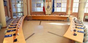 Consiglio Comunale: seduta straordinaria per il 25 novembre e seduta ordinaria