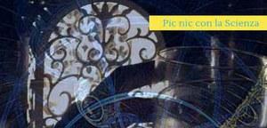 Il cosmo sopra Zola Predosa: luna, stelle e altri misteri. Scienza e letteratura parlano del cielo.
