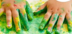 """Domeniche in Atelier: """"La fabbrica dei colori"""" 26 gennaio, 2 e 23 febbraio a La Mandria"""