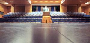 """Festa di Inaugurazione Stagione Teatrale Auditorium Spazio Binario """"Aprite Aprite!"""""""