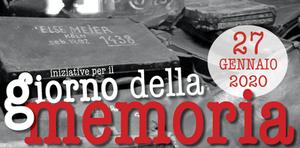 """""""Giorno della Memoria"""": calendario spettacoli in Auditorium - 21-22-23-28-29 gennaio"""