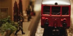 """""""Il Trenino dei desideri"""" al Centro """"Pertini"""" - 20  e 21 dicembre"""