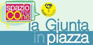 La Giunta in piazza: il 19 ottobre Sindaco e Assessori al Mercato del Lunedì di Lavino