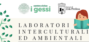 Laboratorio interculturale al Centro Civico I Gessi