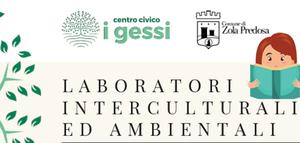 Laboratorio interculturale al Centro Civico I Gessi