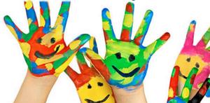 """Ludoteca creativa al Palazola: 17 aprile """"Mosaici della natura costruiti con le nostre mani!"""""""