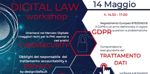 Digital Law per PMI