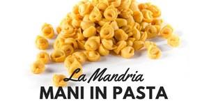 """""""Mani in Pasta"""": laboratorio per ragazzi a La Mandria - 14 e 21 dicembre"""