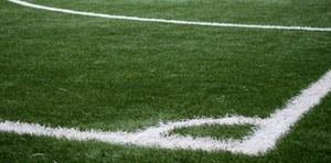 Manifestazione di calcio a 5 al Campo Sportivo G. Melotti