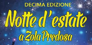 Notte d'Estate a Zola Predosa