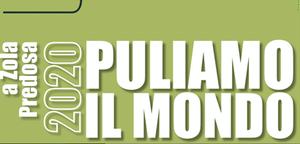 Puliamo il mondo 2020: iniziative a Zola Predosa il 20 e 22 ottobre