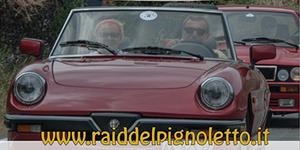 Raid del Pignoletto - 10 ^ edizione
