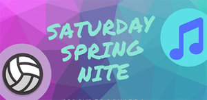 Saturday Spring Nite: 14/4 al Centro Torrazza