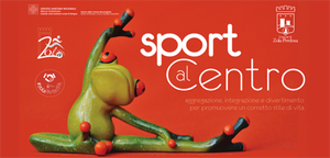 Sport al Centro: Centro Falcone, 12 e 13 giugno