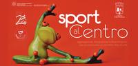 Sport al Centro: Centro i Gessi, 3 luglio