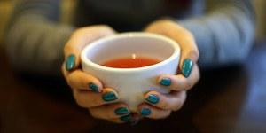 """Un tè con: """"L'eredità epigenetica che influenza la nostra vita"""""""