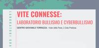 """""""Vite connesse"""": laboratorio bullismo e cyberbullismo 21, 28/1 e 4/2"""