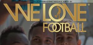 We Love Football a Zola Predosa: partite di qualificazione