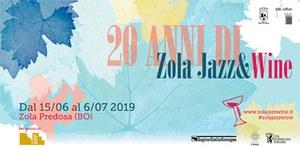 """Pertini Zola Jazz Club: Il Jazz corre sulla Bazzanese Centro Socioculturale """"S. Pertini"""""""