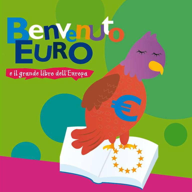 Benvenuto Euro - 2001