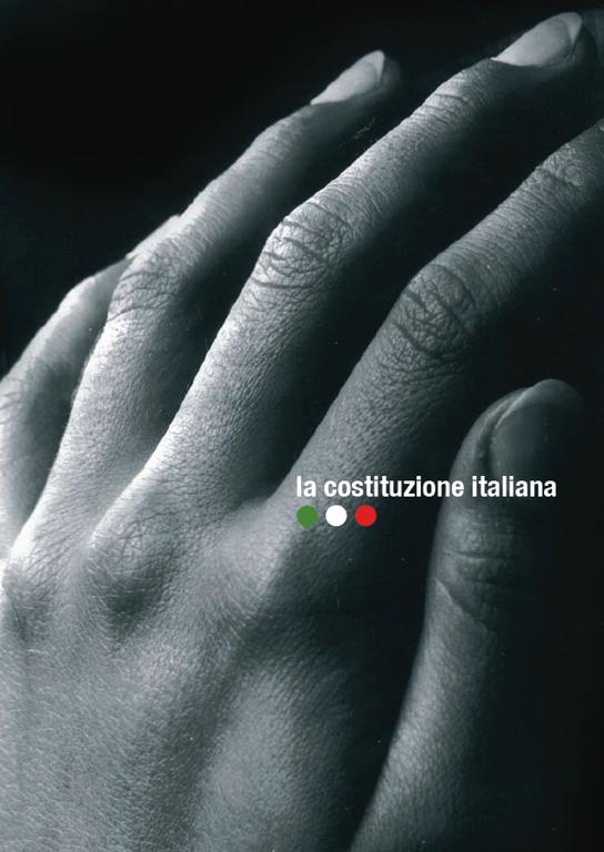 La Costituzione Italiana - 2008