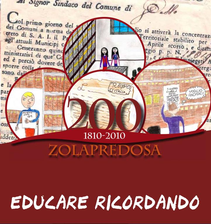 Educare ricordando - 2010