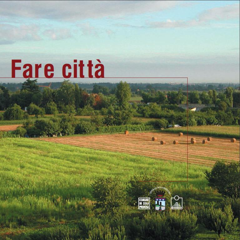 Fare città - 2002