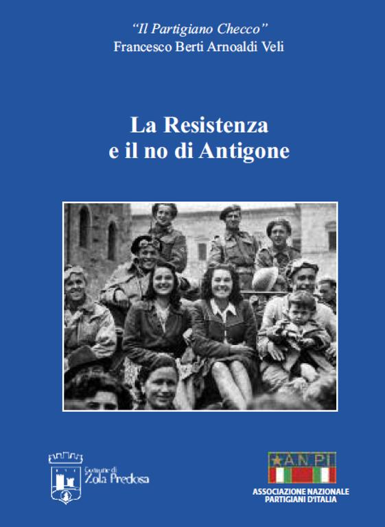 La Resistenza e il no di Antigone