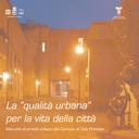 La qualità urbana per la vita della città - 2001