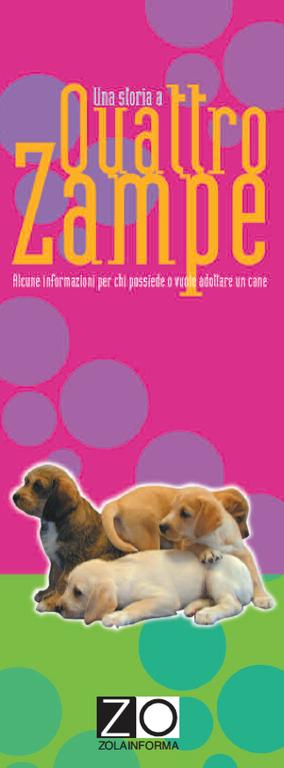Una storia a quattro zampe - 2000