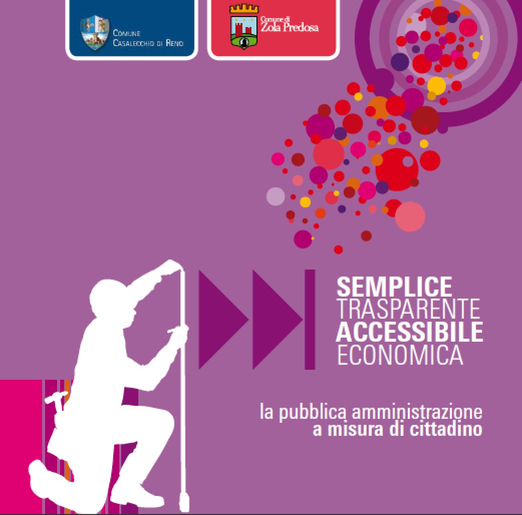 Semplice, trasparente, accessibile, economica - 2008