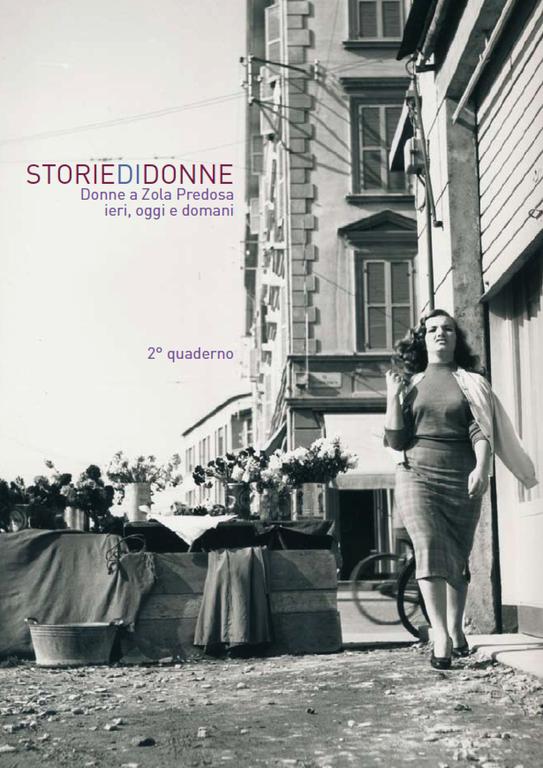 Storie di donne - 2006