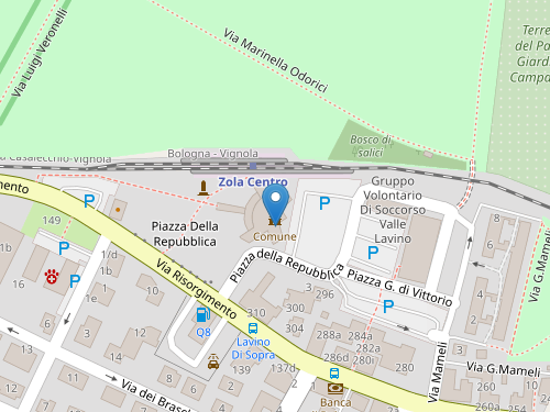 CIOP (Centro Informazione Orientamento Professionale)