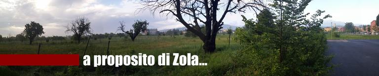 A proposito di Zola...