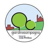 Giardino campagna di palazzo Albergati - logo ufficiale