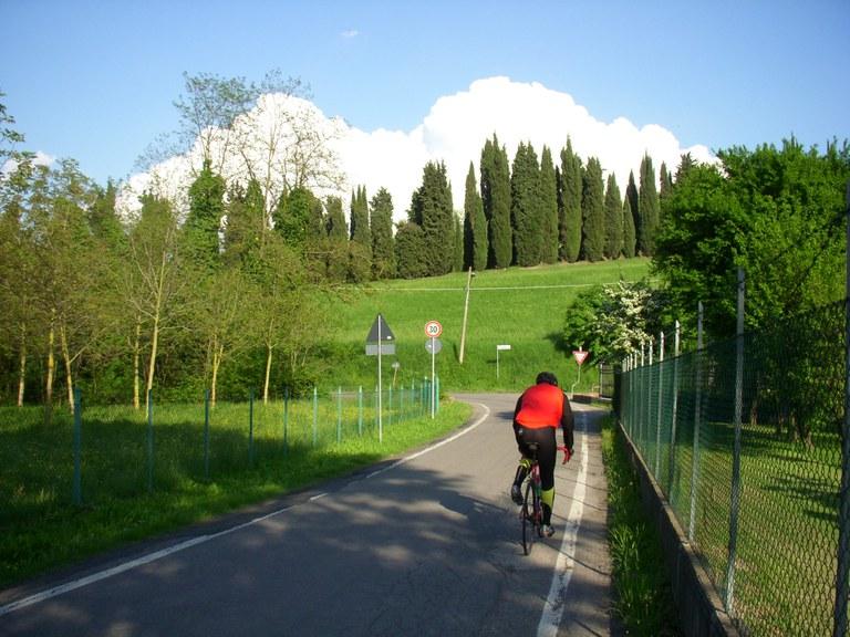 itinerari: immagine panoramica