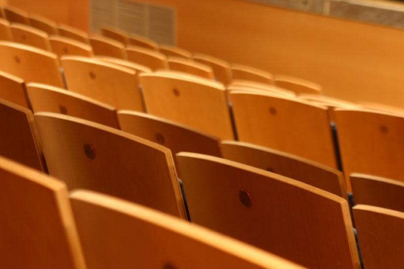 Auditorium Spazio Binario