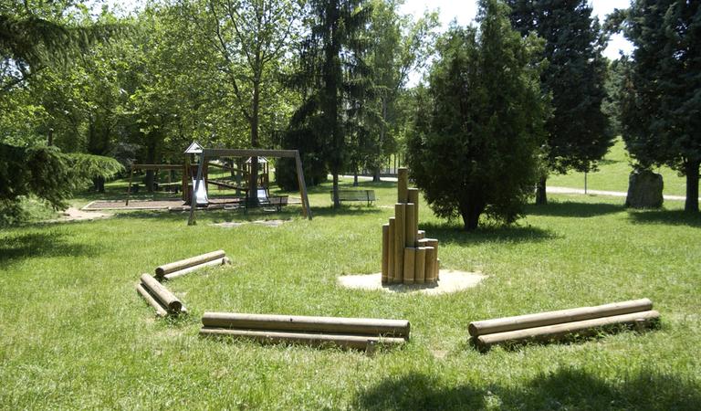Parco Respighi