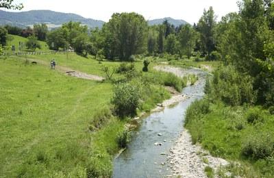 Parco fluviale del Lavino
