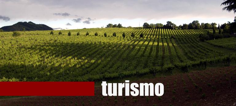 Turismo cover